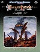 DLA3 Dragon's Rest (2e)