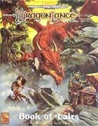 Dragonlance - Book of Lairs (2e)
