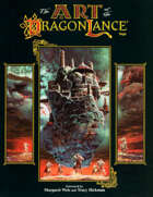 The Art of the Dragonlance Saga