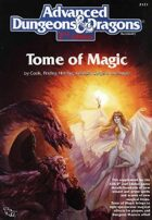 Tome of Magic (2e)