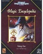 The Magic Encyclopedia Volume I (2e)