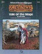 WG12 Vale of the Mage (2e)