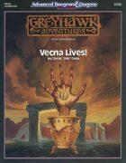 WGA4 Vecna Lives! (2e)