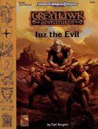 WGR5 Iuz the Evil (2e)