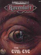 The Evil Eye (2e)