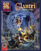 Glantri: Kingdom of Magic (2e)