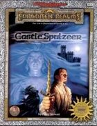Castle Spulzeer (2e)