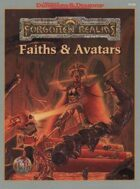 Faiths & Avatars (2e)