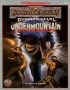 Undermountain: Stardock (2e)