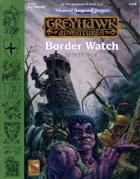 WGM1 Border Watch (2e)