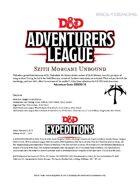DDEX03-15 Szith Morcane Unbound (5e)