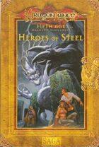 Heroes of Steel (SAGA)