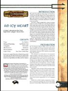 An Icy Heart (3.0)