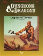 DDA2 Legions of Thyatis (Basic)