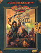 Rise of the Titans (2e/SAGA)
