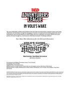 In Volo's Wake (5e)