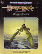 DLA1 Dragon Dawn (2e)