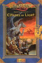 Citadel of Light (SAGA)