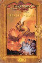 Heroes Of Hope (SAGA)