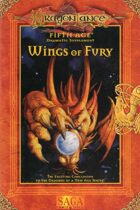 Wings Of Fury (SAGA)