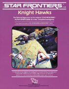 Star Frontiers: Knight Hawks