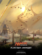 Plane Shift: Amonkhet