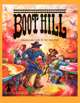 Boot Hill Wild West Role-Playing Game (2nd Edition)