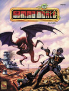 Gamma World Game Rules (4e)