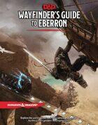 Wayfinder\'s Guide to Eberron (5e)