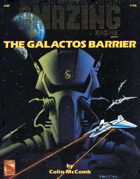 AM5: The Galactos Barrier