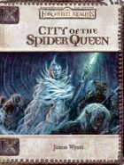 City of the Spider Queen (3.5)