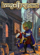Living Greyhawk Journal: Volume 1 #2