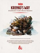 Krenko's Way (5e)