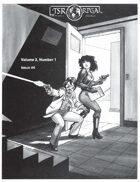 RPGA NEWS Volume 2 #1