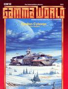 GW10: Epsilon Cyborgs