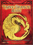 Three-Dragon Ante