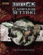 Eberron Campaign Setting (3e)