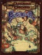 D&D Gazetteer (3e)