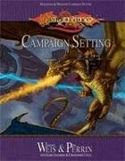 Dragonlance Campaign Setting (3.5)