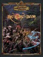 Red Hand of Doom (3e)