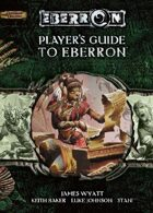 Player\'s Guide to Eberron (3.5)