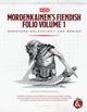 Mordenkainen's Fiendish Folio, Volume 1: Monsters Malevolent and Benign