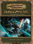 Dungeonscape (3e)