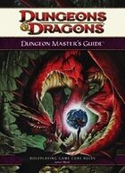 Dungeon Master's Guide (4e)