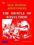 A1 The Oracle of Basylthor