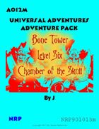 AO12M Chamber of the Skull, Final Battle Expansion Pack