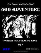 d66 Adventure