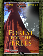 A04: Forest for the Trees