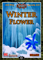 A05: Winterflower