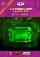 C01: Alagoran's Gem